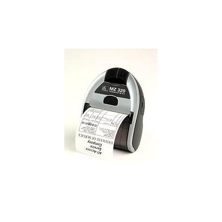 Zebra - Z-Perform 1000D cinta para impresora - 3006131