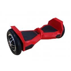 Elements - AirStream XL 10kmh 4400mAh Negro Rojo scooter auto balanceado