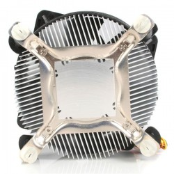 StarTechcom - Ventilador Fan Disipador CPU Procesador Core 2 Duo Pentium 4 Socket 775 TX3 95mm
