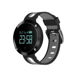 Billow - XS30BG Bluetooth Negro Gris reloj deportivo