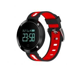 Billow - XS30BR Bluetooth Negro Rojo reloj deportivo