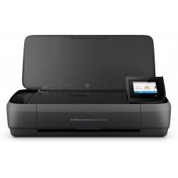 HP - OfficeJet 250 Inyeccin de tinta trmica A4 4800 x 1200 DPI 10 ppm Wifi