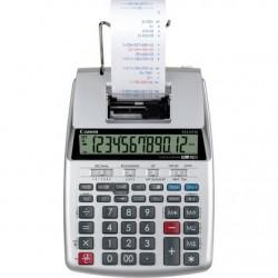 Canon - P23-DTSC calculadora Escritorio Calculadora de impresin Plata