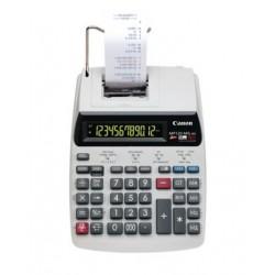 Canon - ckender Tischrechner MP-120 MG-es II calculadora Escritorio Calculadora de impresin Blanco