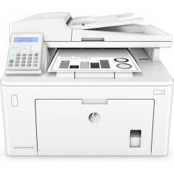 HP - LaserJet Pro M227fdn Laser A4 1200 x 1200 DPI 30 ppm