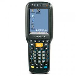 Datalogic - Skorpio X4 ordenador mvil industrial 813 cm 32 240 x 320 Pixeles Pantalla tctil 482 g Negro - 942600017