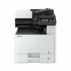 KYOCERA - ECOSYS M8124cidn Laser A3 9600 x 600 DPI 24 ppm