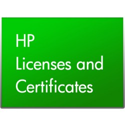 HP - Licencia electrnica de uso de LANDesk Patch Subscription servicio 1 ao de 1000 a 1999