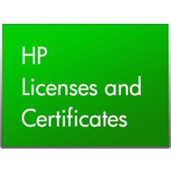 HP - Licencia electrnica de uso de LANDesk Patch Subscription servicio 1 ao de 5000 a 9999