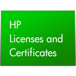 HP - 1y SecureDoc WinEntr Supp 5K E-LTU