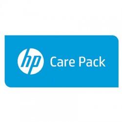 Hewlett Packard Enterprise - Servicio HP PUR/retencin de disco slo porttiles 3 aos