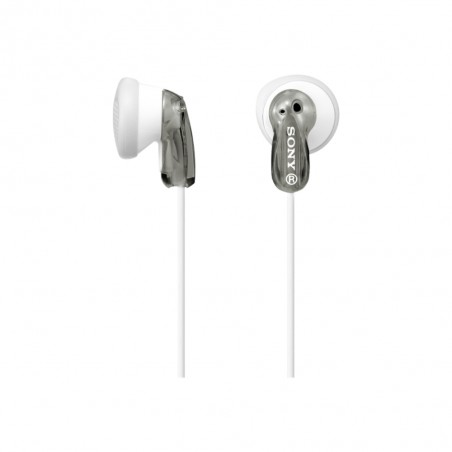 Sony - MDR-E9LP Auriculares Dentro de odo Gris Blanco