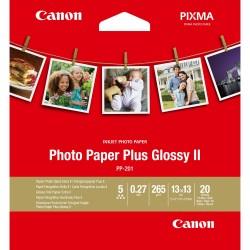 Canon - 2311B060 papel fotogrfico Blanco Brillo