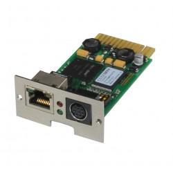 Salicru - SNMP Card GX5 CS141Mini para SPS ADV T SPS ADV R SPS ADV RT2 SLC TWIN RT2 SLC TWIN PRO2
