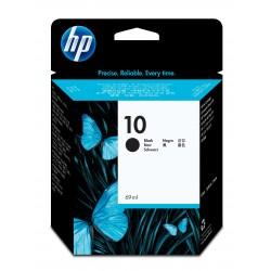 HP - 10 1 piezas Original Rendimiento estndar Negro - C4844AE