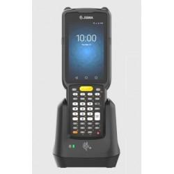 Zebra - CRD-MC33-2SUCHG-01 PDA Negro estacin dock para mvil