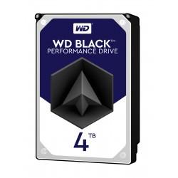 Western Digital - Black 35 4000 GB Serial ATA III