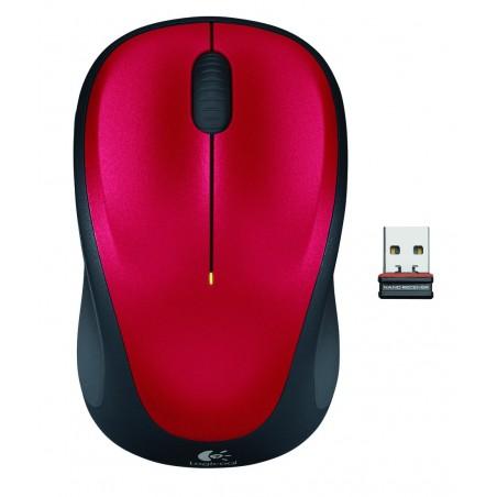 Logitech - M235 mouse