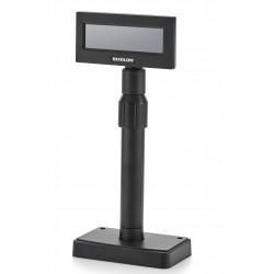 Bixolon - BCD-2000 120 dgitos Negro USB 20