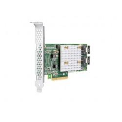 Hewlett Packard Enterprise - SmartArray E208i-p SR Gen10 controlado RAID PCI Express 30 12 Gbit/s