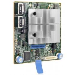 Hewlett Packard Enterprise - SmartArray E208i-a SR Gen10 controlado RAID 12 Gbit/s