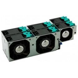 Intel - ASRLXFANS hardware accesorio de refrigeracin Negro