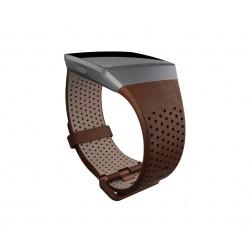 Fitbit - FB-164LBDBS Marrn