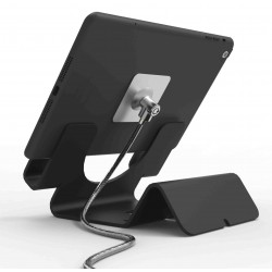 Compulocks - CL12UTHBB soporte Soporte pasivo Tablet/UMPC Negro
