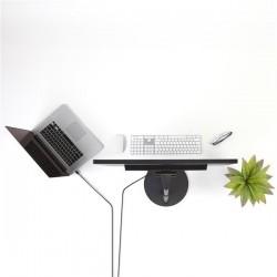 StarTechcom - Cable Adaptador de 18m de Monitor Mini DisplayPort 12 Macho a DP Macho - 4k