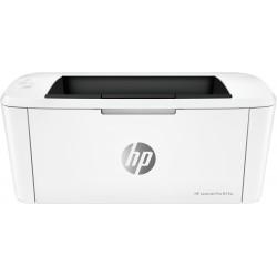 HP - LaserJet Pro M15w 600 x 600 DPI A4 Wifi