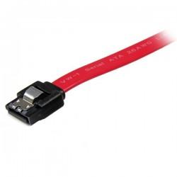 StarTechcom - Cable SATA con Cierre de Seguridad de 6 pulgadas