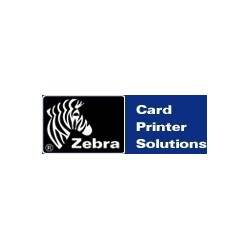 Zebra - 4 Cleaning cards 25 Pack