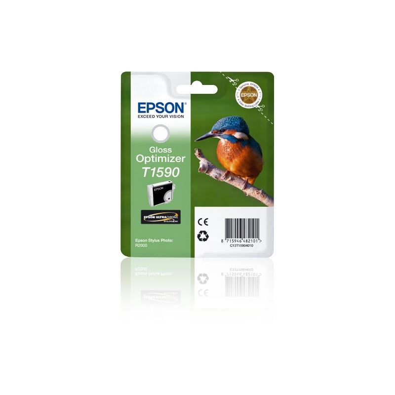 Epson - Cartucho T1590 optimizador de brillo