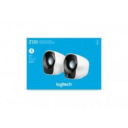 Logitech - LGT-Z120