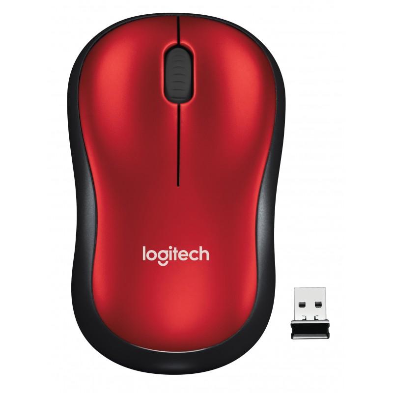 Logitech - LGT-M185R