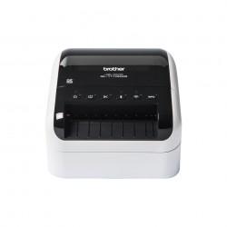 Brother - QL-1110NWB impresora de etiquetas Trmica directa 300 x 300 DPI Inalmbrico y almbrico DK