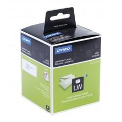 DYMO - LW - Etiquetas grandes para direcciones - 36 x 89 mm - S0722400