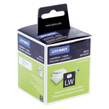 DYMO - LW - Etiquetas estndar para direcciones - 28 x 89 mm - S0722370