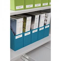 DYMO - LW -Etiquetas para archivadores de tamao grande - 59 x 190 mm - S0722480