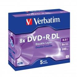 Verbatim - VB-DPD55JC