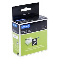 DYMO - LW - Etiquetas grandes de direccin para devoluciones - 36 x 89 mm - S0722520