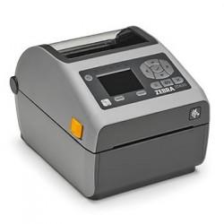 Zebra - ZD620 impresora de etiquetas Trmica directa 203 x 203 DPI - ZD62142-D0EL02EZ