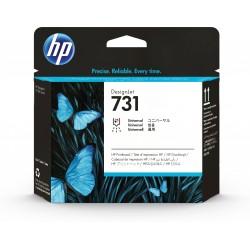 HP - Cabezal de impresin DesignJet 731