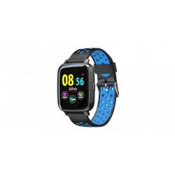 Billow - XS35x Pantalla tctil Bluetooth Negro Azul reloj deportivo