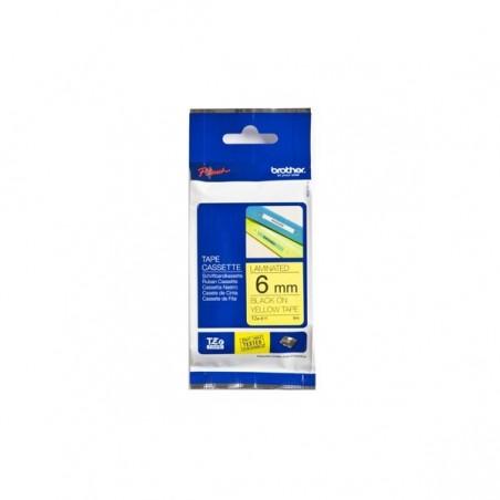 Brother - TZE611 cinta para impresora de etiquetas TZ