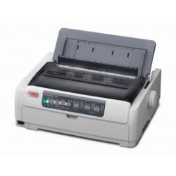 OKI - ML5720eco impresora de matriz de punto 240 x 216 DPI 700 carcteres por segundo