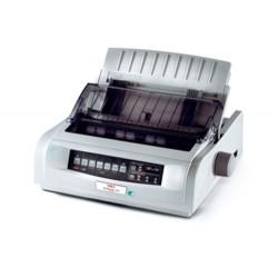 OKI - ML5520eco impresora de matriz de punto 570 carcteres por segundo 240 x 216 DPI