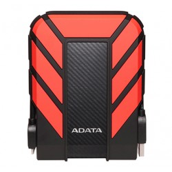 ADATA - HD710 Pro disco duro externo 1000 GB Negro Rojo