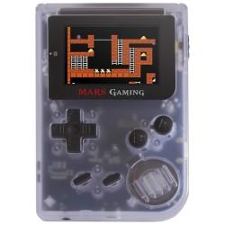 Mars Gaming - MRB videoconsola porttil Transparente Blanco 508 cm 2 Wifi