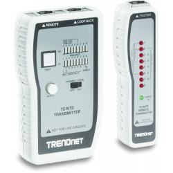 Trendnet - TC-NT2 analizador de red Azul Blanco
